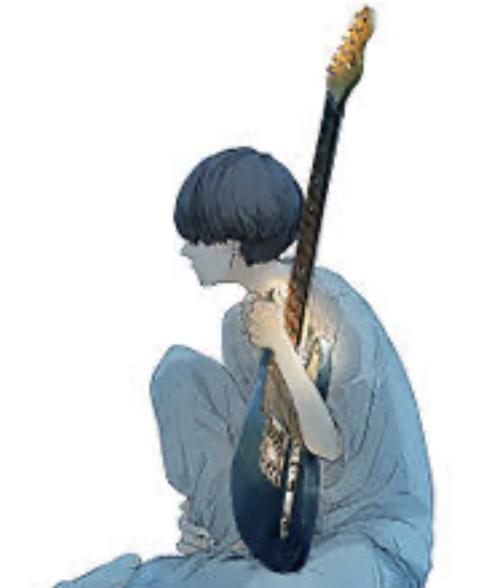 邦ROCKに詳しいギタリスト